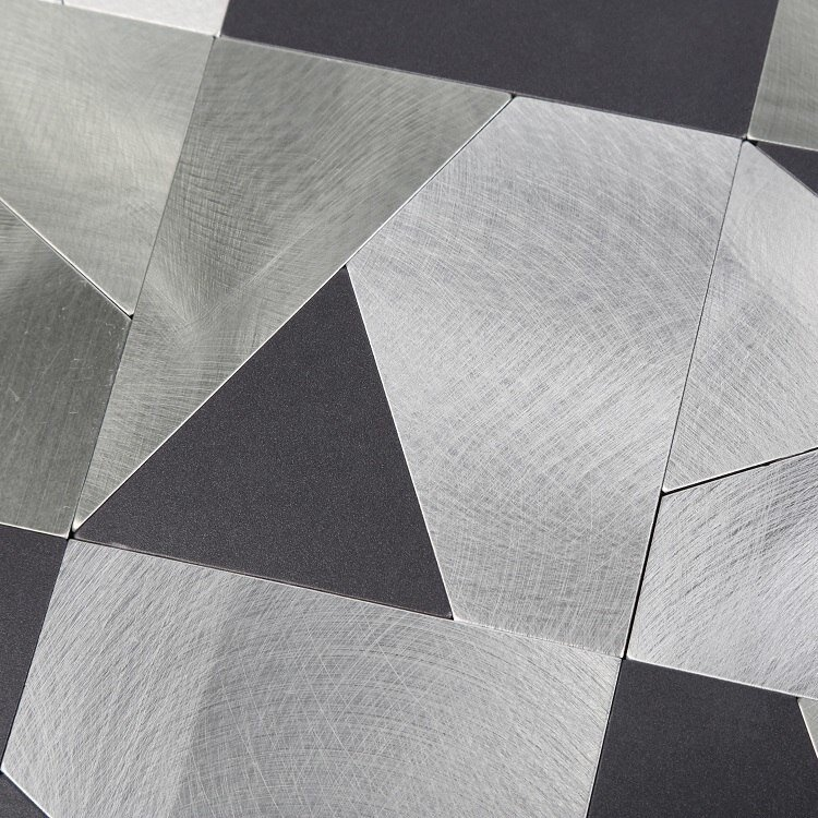 homeymosaic waterproof self adhesive wall tiles for