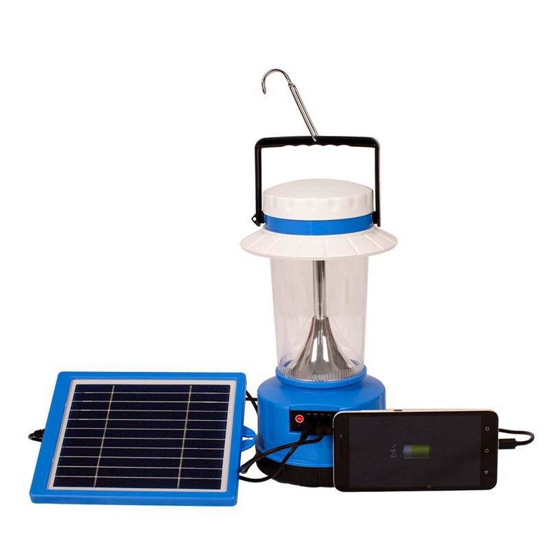 Solar Haning Lantern with Wifi and FM radio SCL-7001H 0