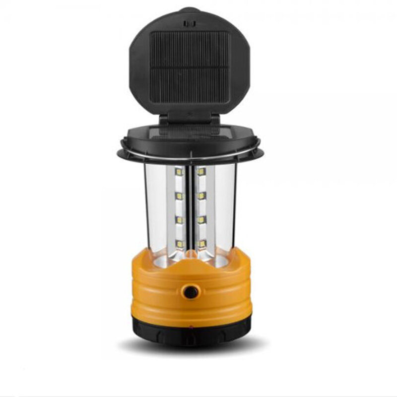 Solar Camping Lights SCL-8037TPS 1
