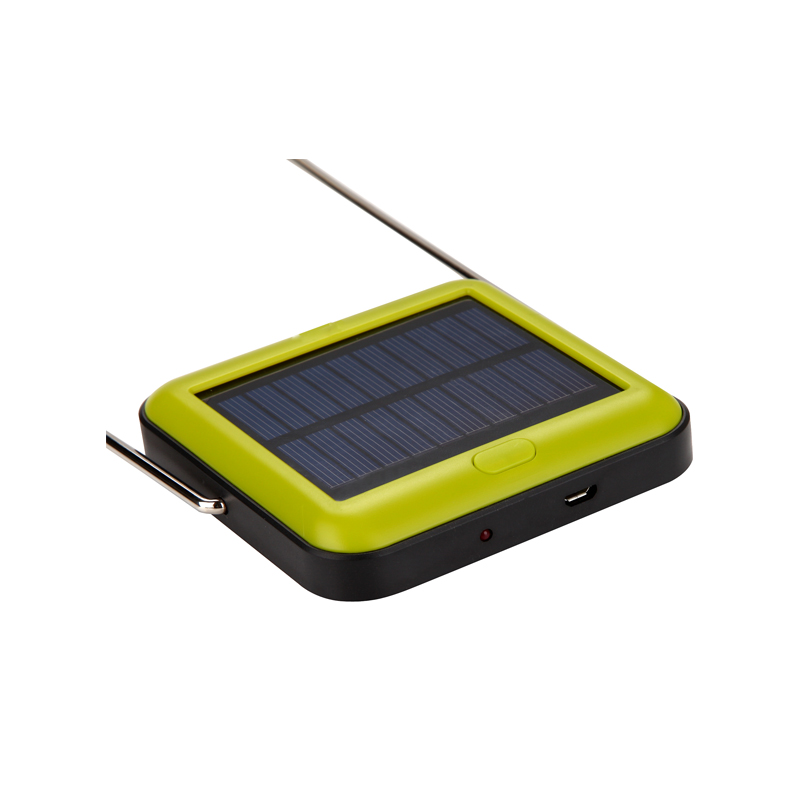 Solar powered lights  SCL-0101A 3