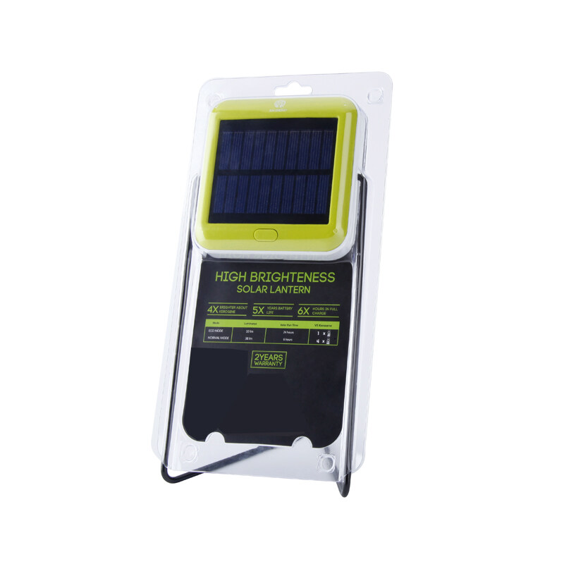 Solar powered lights  SCL-0101A 1