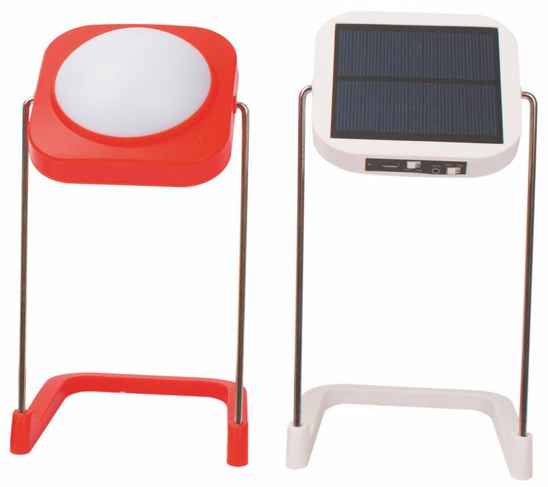 Solar powered  Lanterns SCL-0105B 1