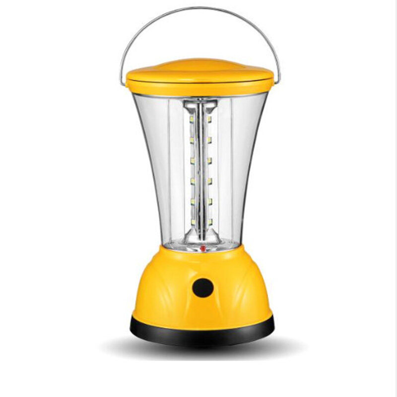 Outdoor Solar Lanterns SCL-3240LS 1
