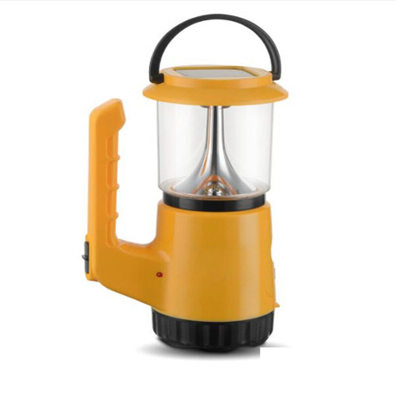 Solar Lanterns with torch SCL-3405TPS 0