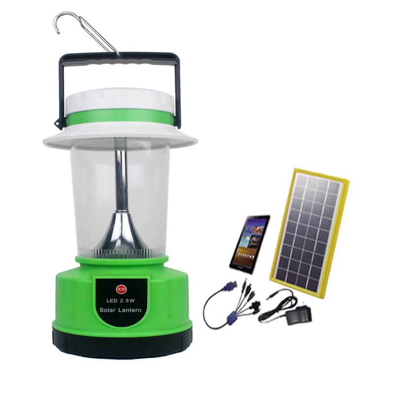 outdoor Solar Lanterns  with radio SCL-7001E 0