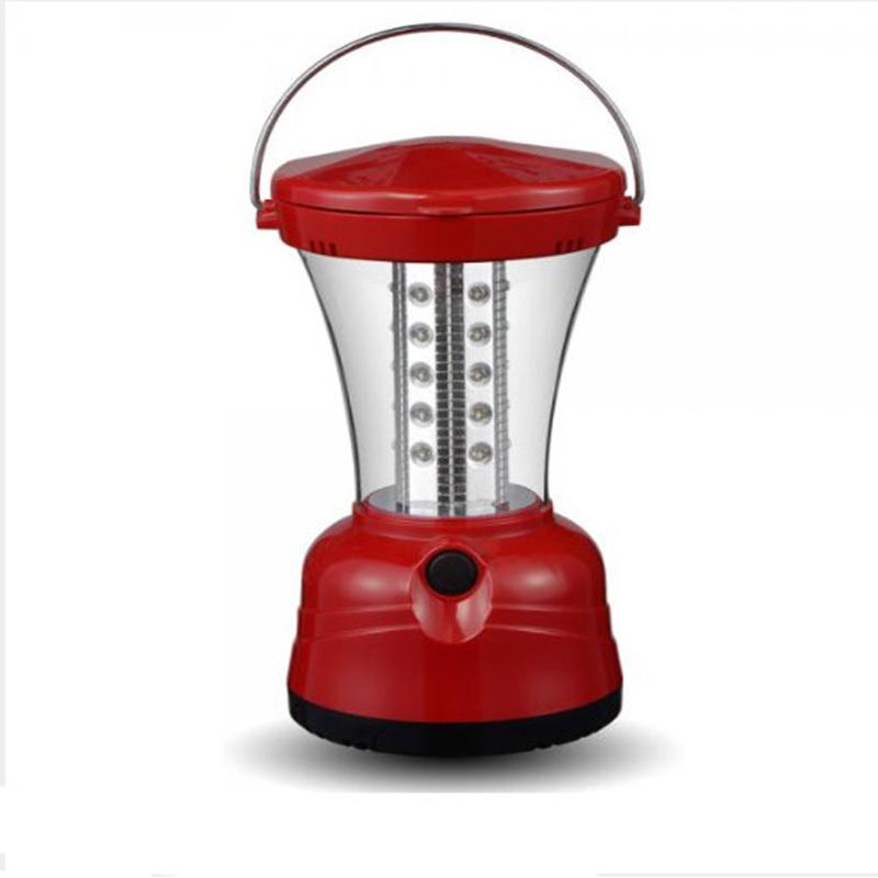 outdoor Solar Lantern SCL-8026S 1