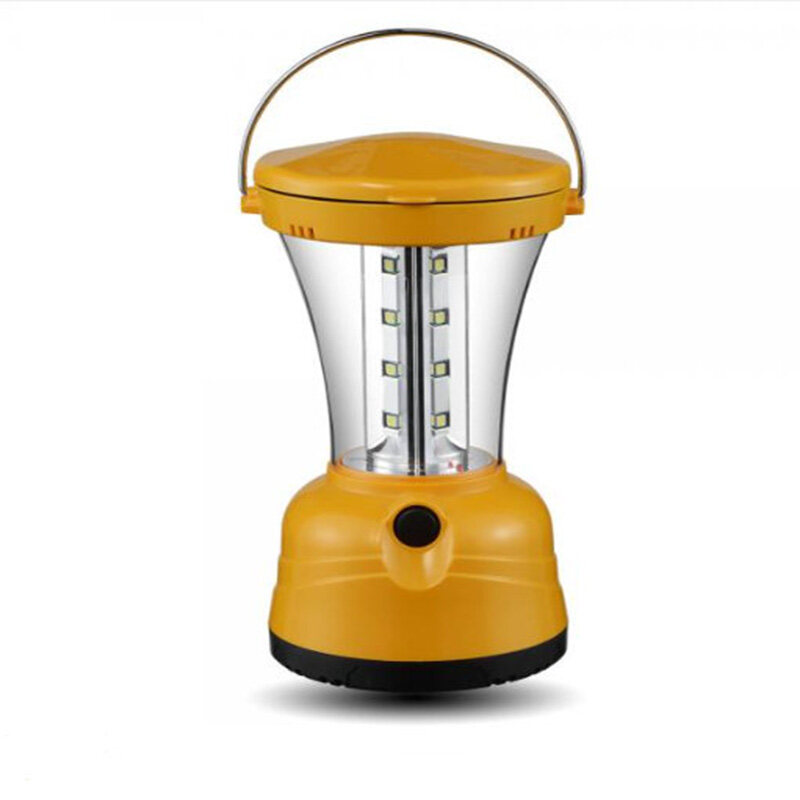 Solar Powered Lanterns SCL-8026TPS 1