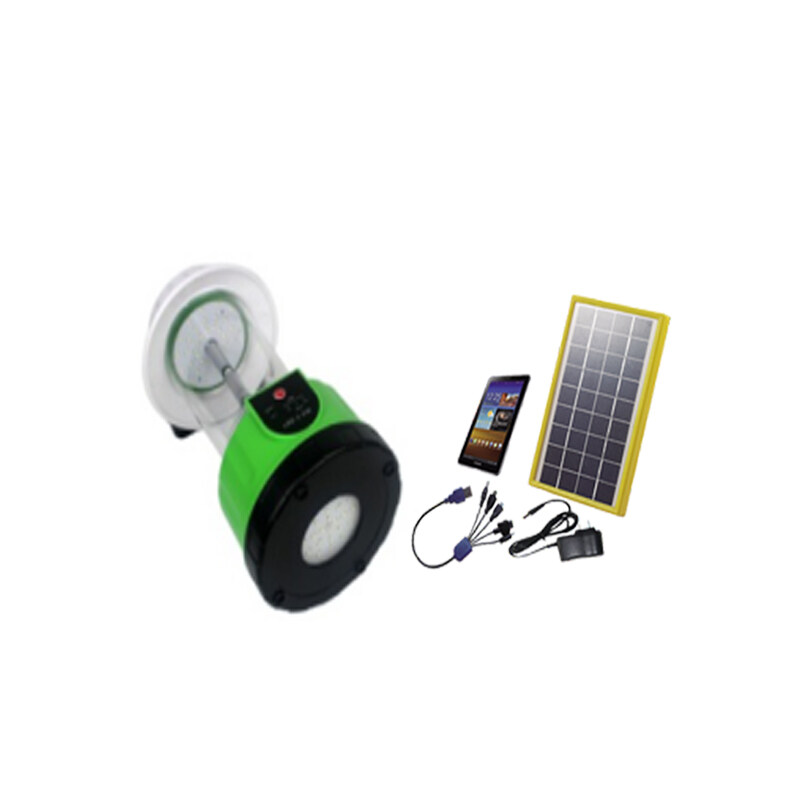 Solar powered  Lantern With Torch SCL-7001D 0