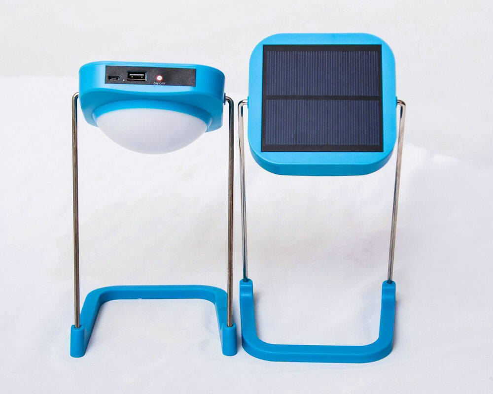 Solar powered lights  SCL-0105A 2