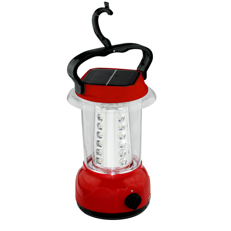 Solar powered Lantern  SCL-1809T 0