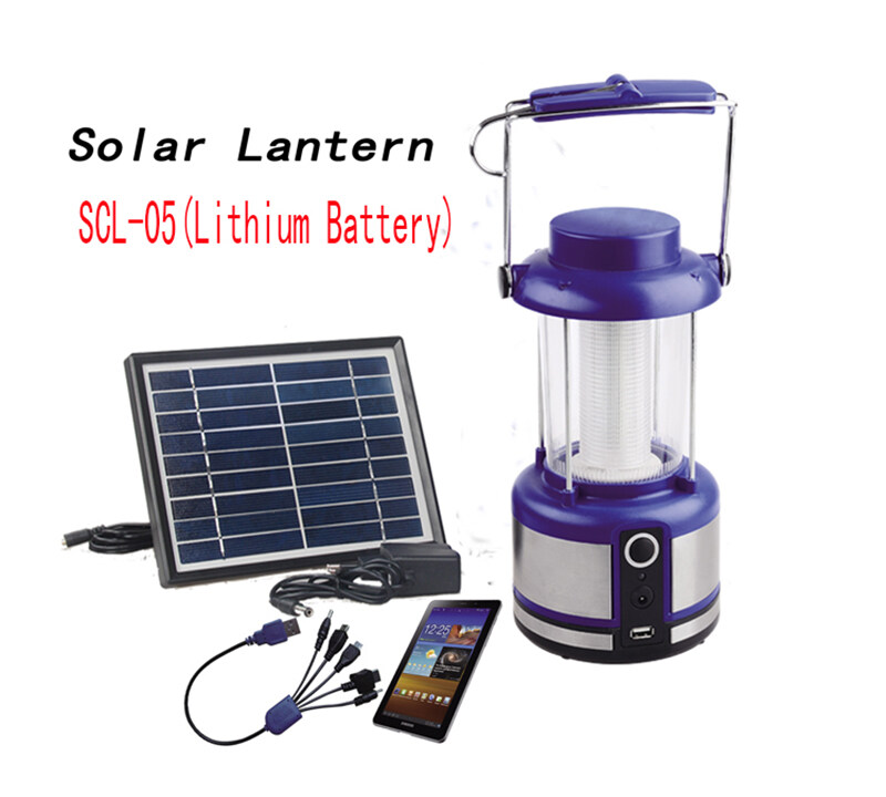 outdoor Solar Lights  with Lithum battery  SCL-05 0