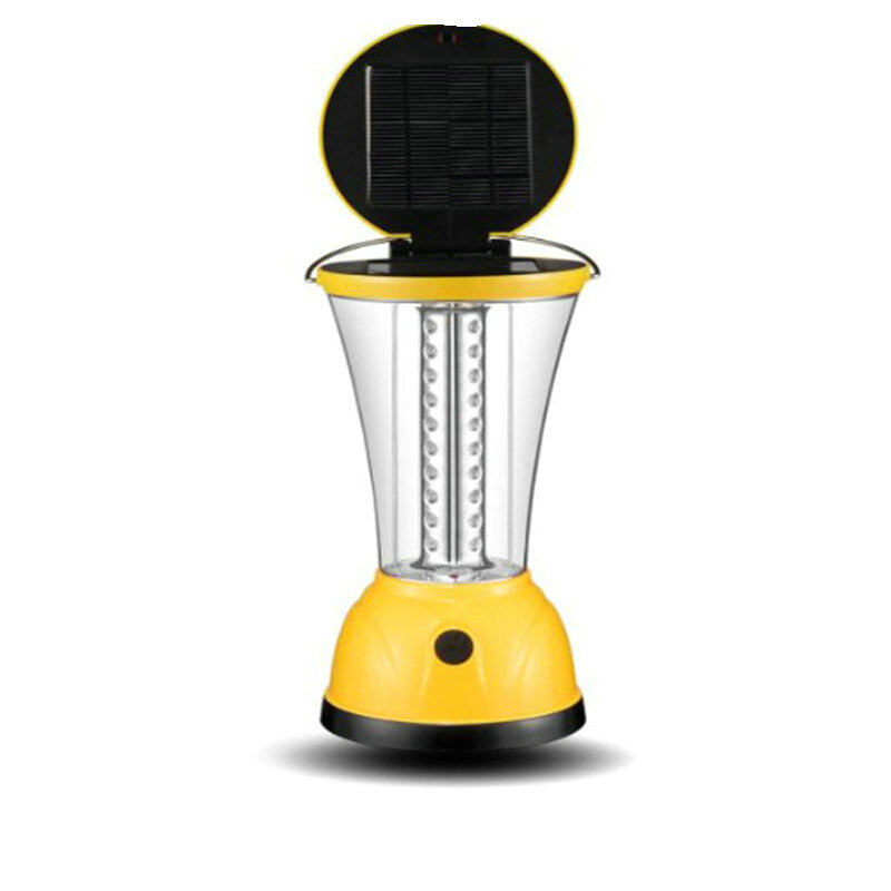 Outdoor Solar Lanterns SCL-3240LS 0