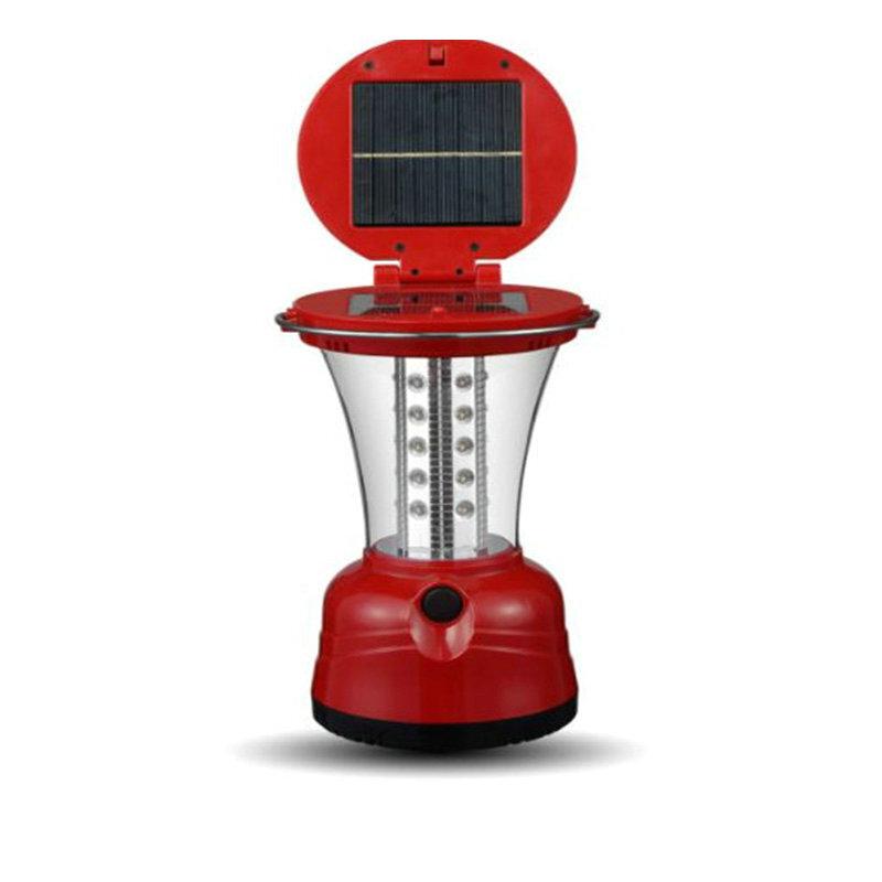 outdoor Solar Lantern SCL-8026S 0
