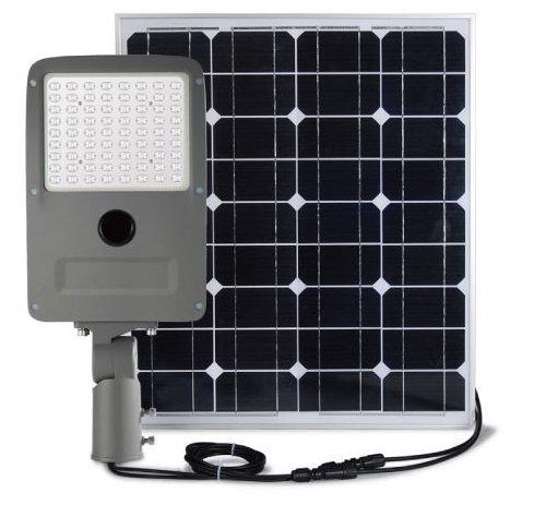 Solar Street Light 0