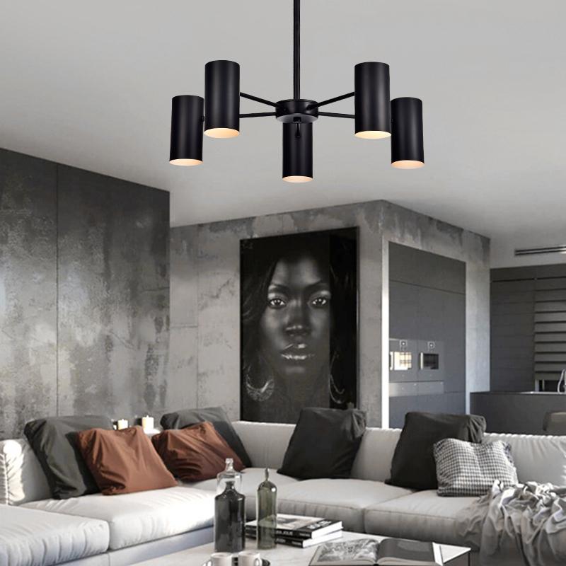 Modern creative North European style hot sale ceiling lamp  1