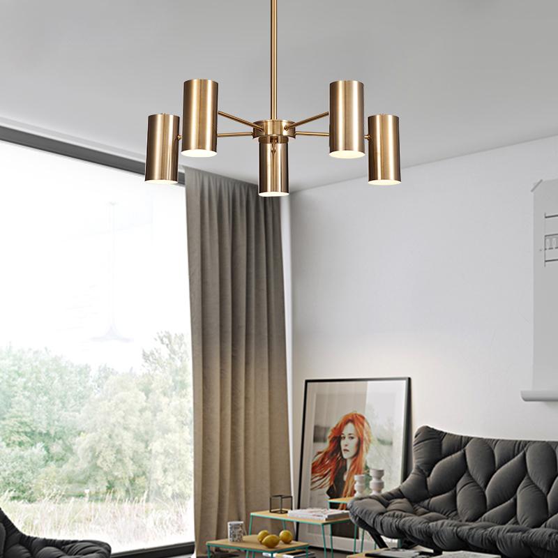 Modern creative North European style hot sale ceiling lamp  2