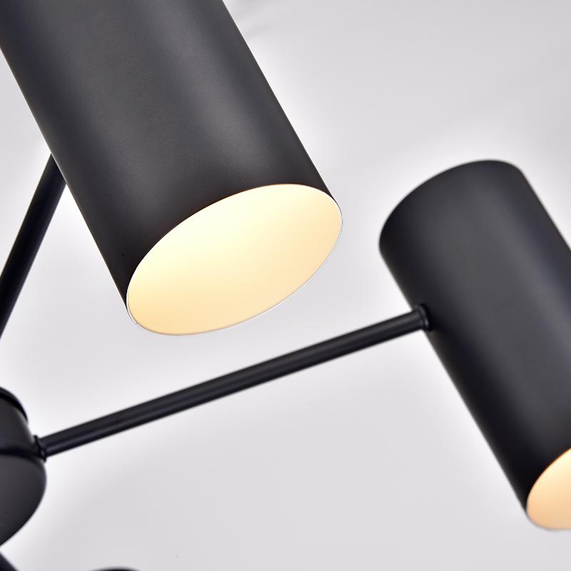 Modern creative North European style hot sale ceiling lamp  3