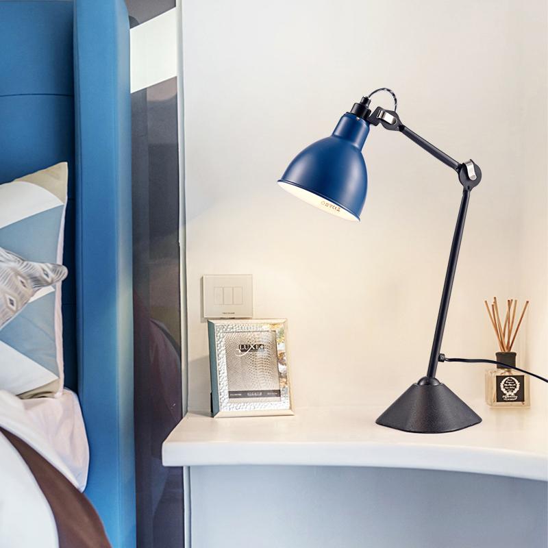 Bernard-Albin Gras Table lamp CE