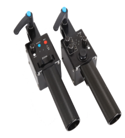 camera equipment crane jib Roamer 3