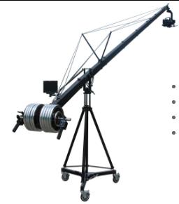 camera equipment crane jib Roamer 0