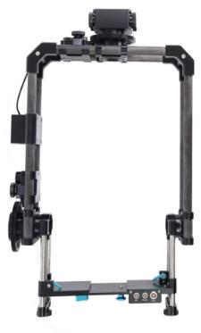 camera equipment crane jib Roamer 1