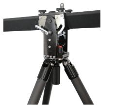 camera equipment crane jib Travelite 1