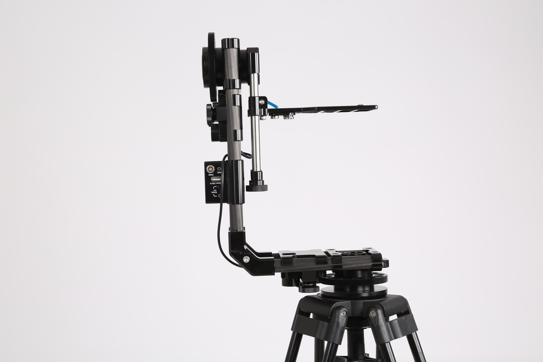 camera  equipment  remote head CH-30-1 with contro handle  1
