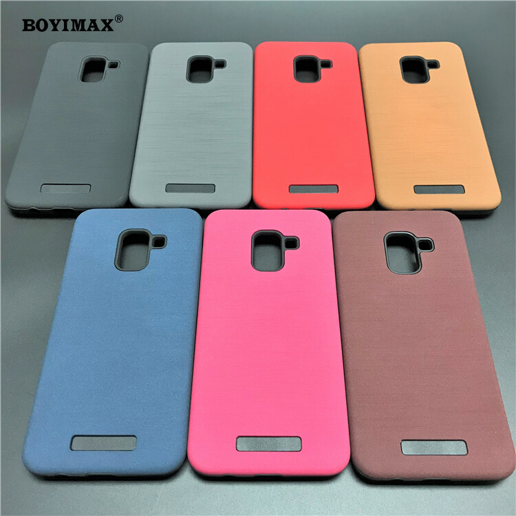 hybrid TPU+PC cellular phone case accessory factory China wholesale price-2IN20 0