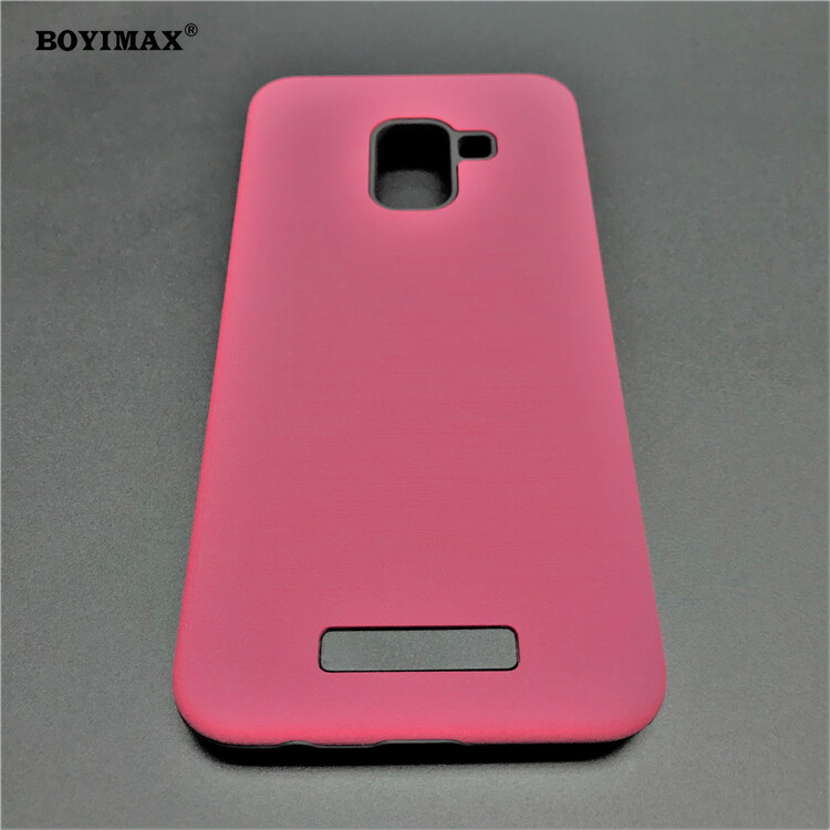 hybrid TPU+PC cellular phone case accessory factory China wholesale price-2IN20 2