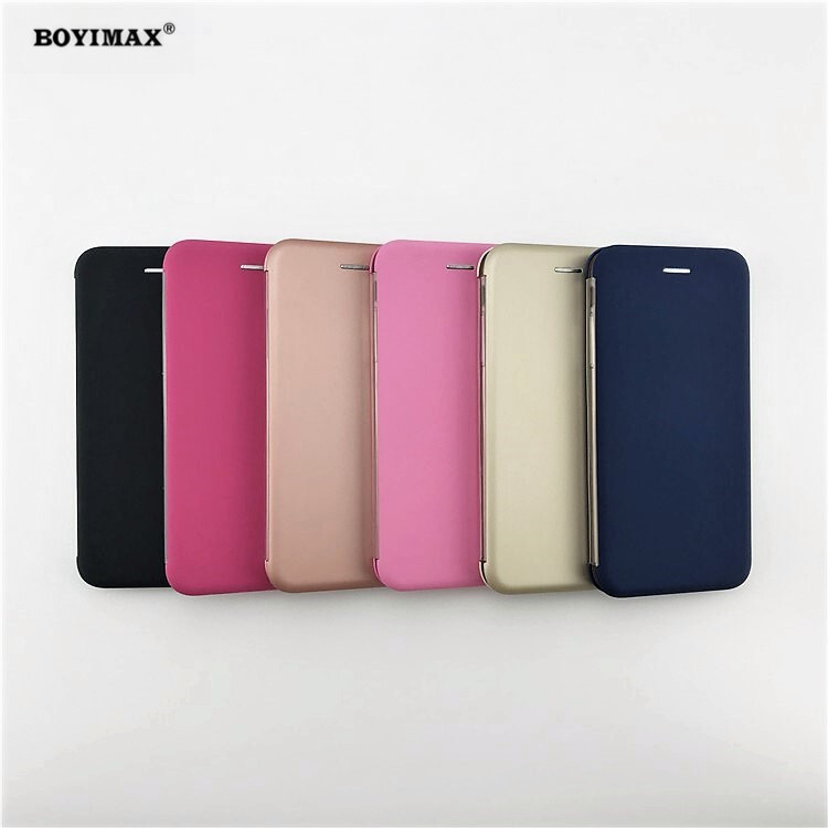 Full protective phone case TPU flip cover supplier China-360N12  0