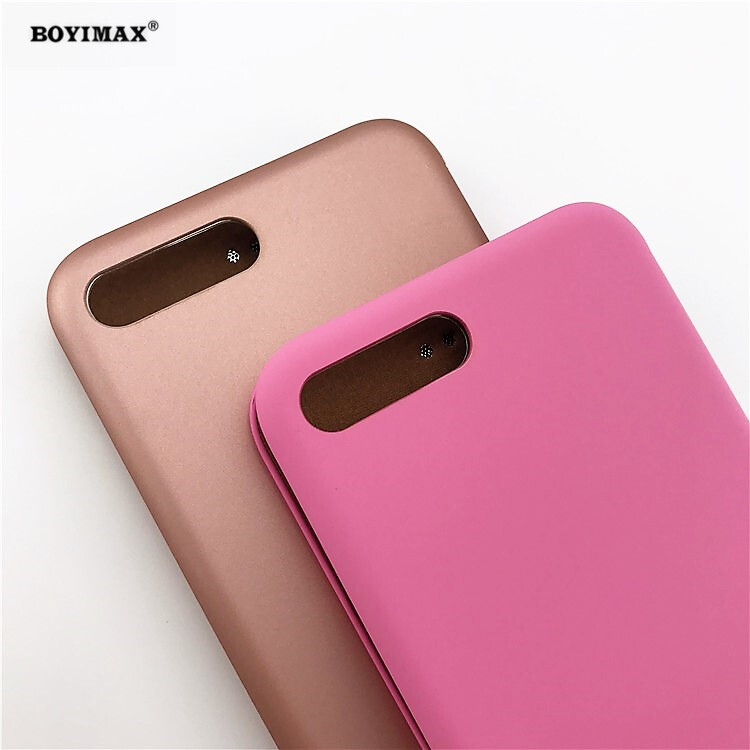 Full protective phone case TPU flip cover supplier China-360N12  3