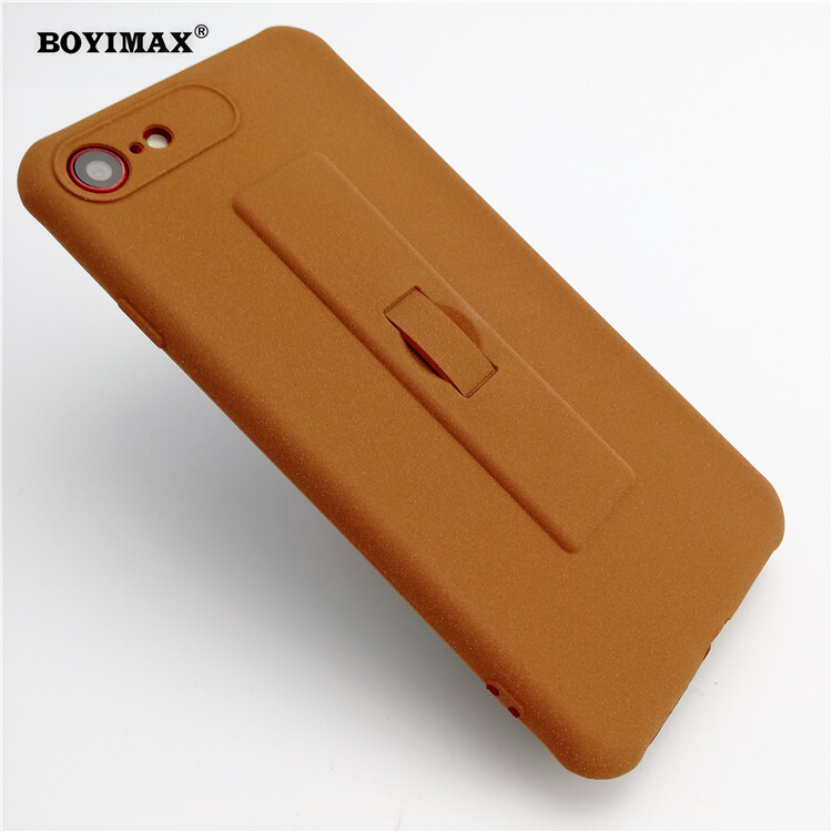 TPU mobile phone case with holder phone cover supplier China-2IN24 13