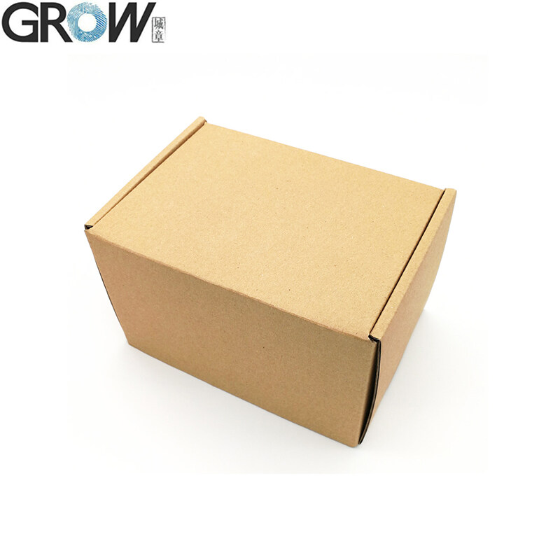 GROW GM79 Desktop Omnidirectional Scanning Platform USB 1D 2D Barcode Scanner Reader Module 4