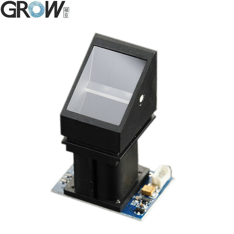 GROW R305 Manufacture Optical Biometric Fingerprint Access Control Sensor Module Scanner With 980 Storage Capacity 0