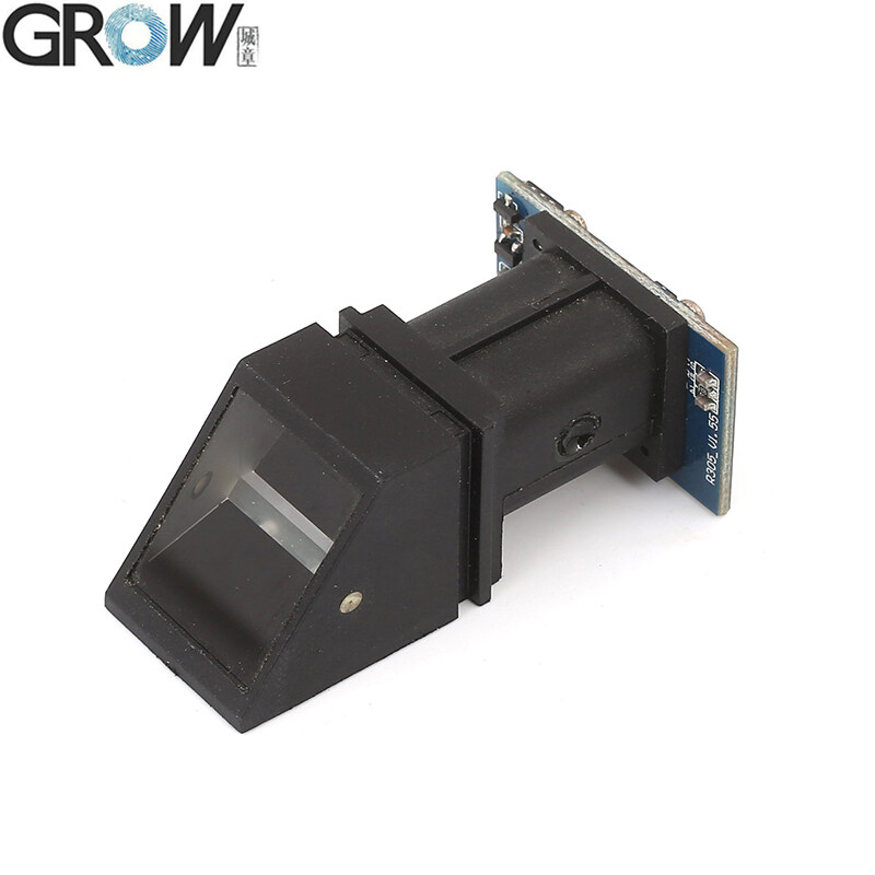 GROW R305 Manufacture Optical Biometric Fingerprint Access Control Sensor Module Scanner With 980 Storage Capacity 1