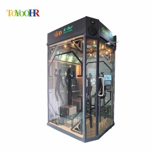 New design coin operated toy claw crane machine Ice cream