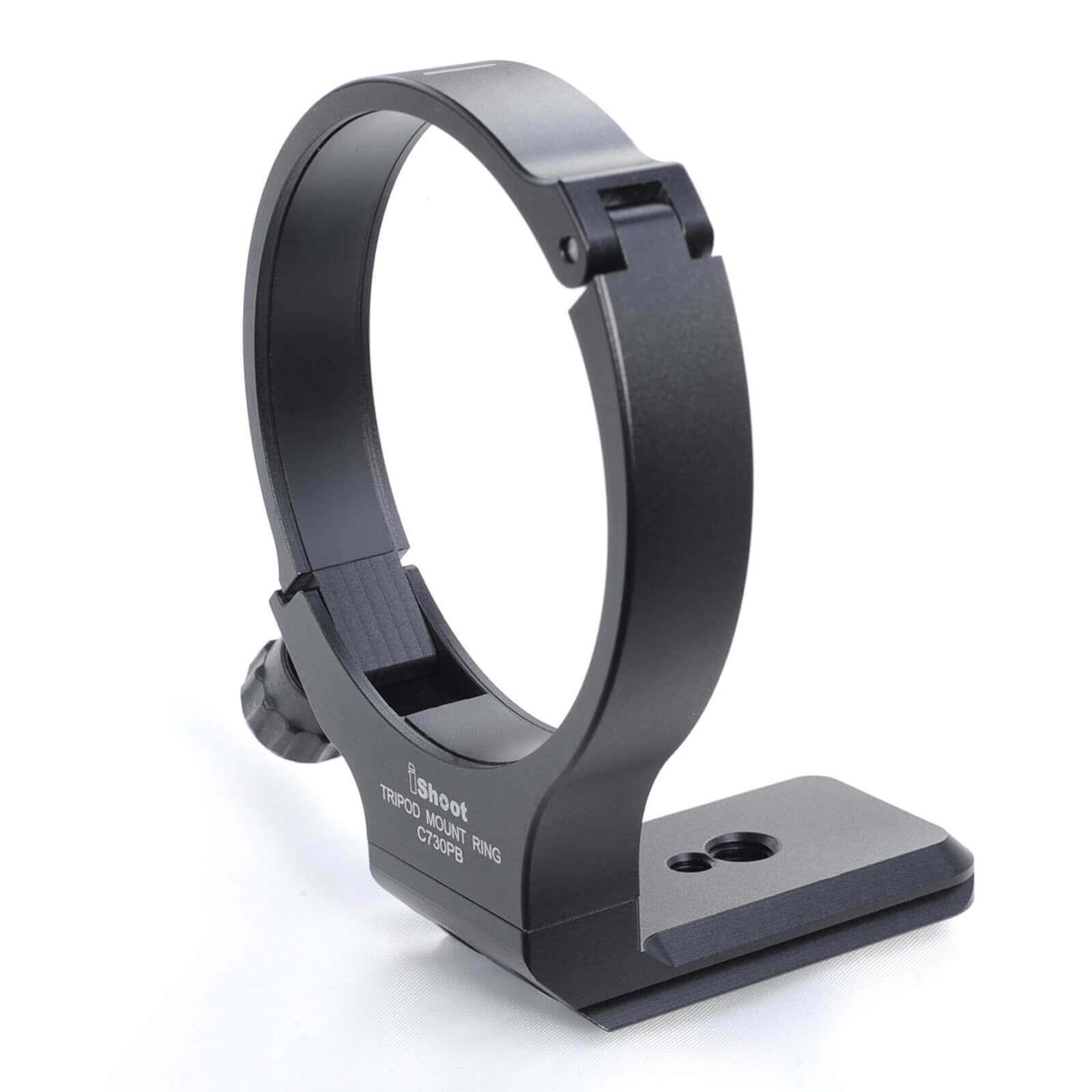 80mm Tripod Mount Ring Lens Collar for Canon EF 28-300mm f/3.5-5.6L IS USM Lens