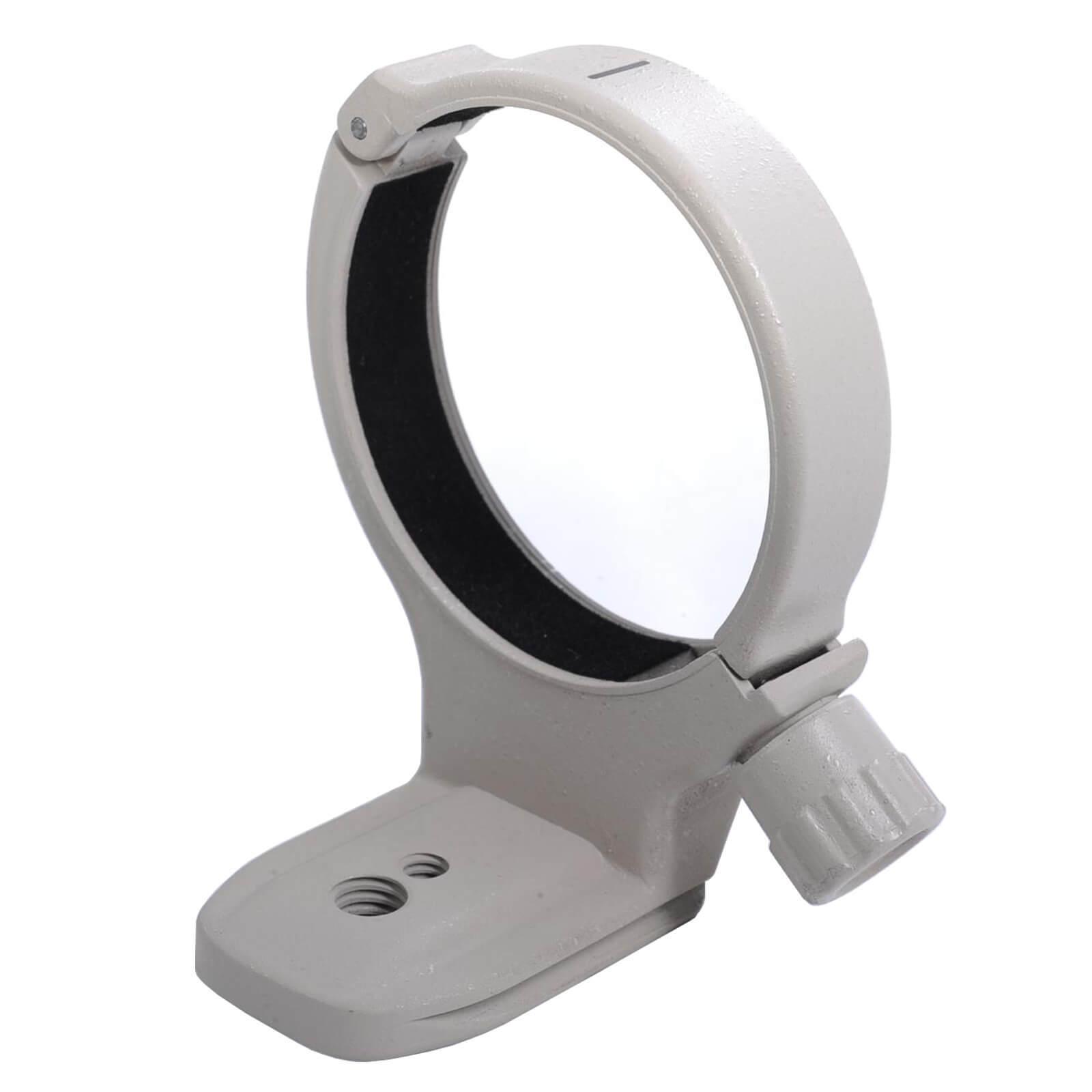 Lens Collar Tripod Mount Ring for Canon EF 70-200mm f/4L IS USM & EF 400mm f/5.6 L USM