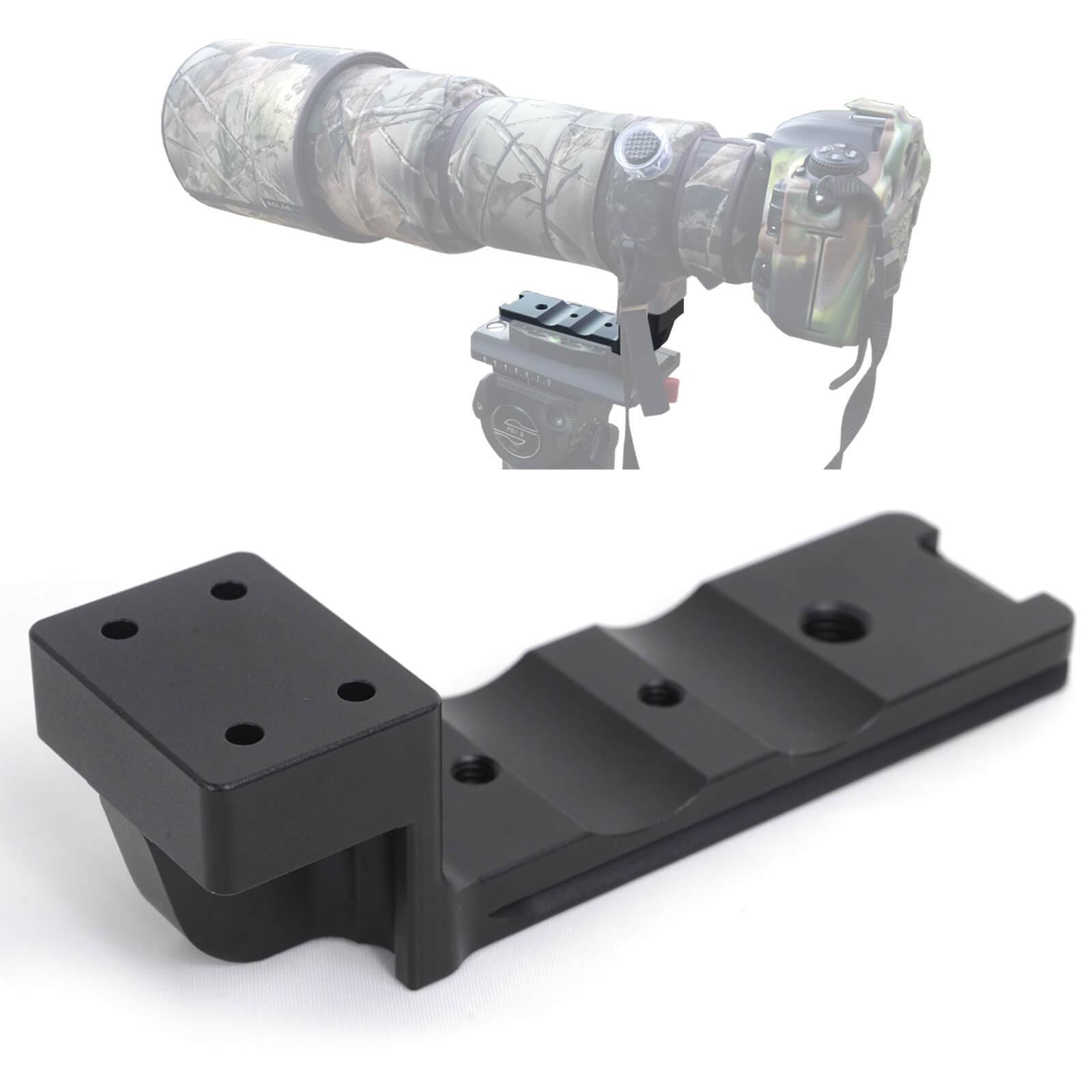 Lens Tripod Mount Collar Ring Base for Sigma 150-600mm f/5-6.3 DG OS HSM Sports
