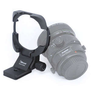 Tripod Mount Ring for Canon TS-E 17mm f/4L Tilt-Shift Lens