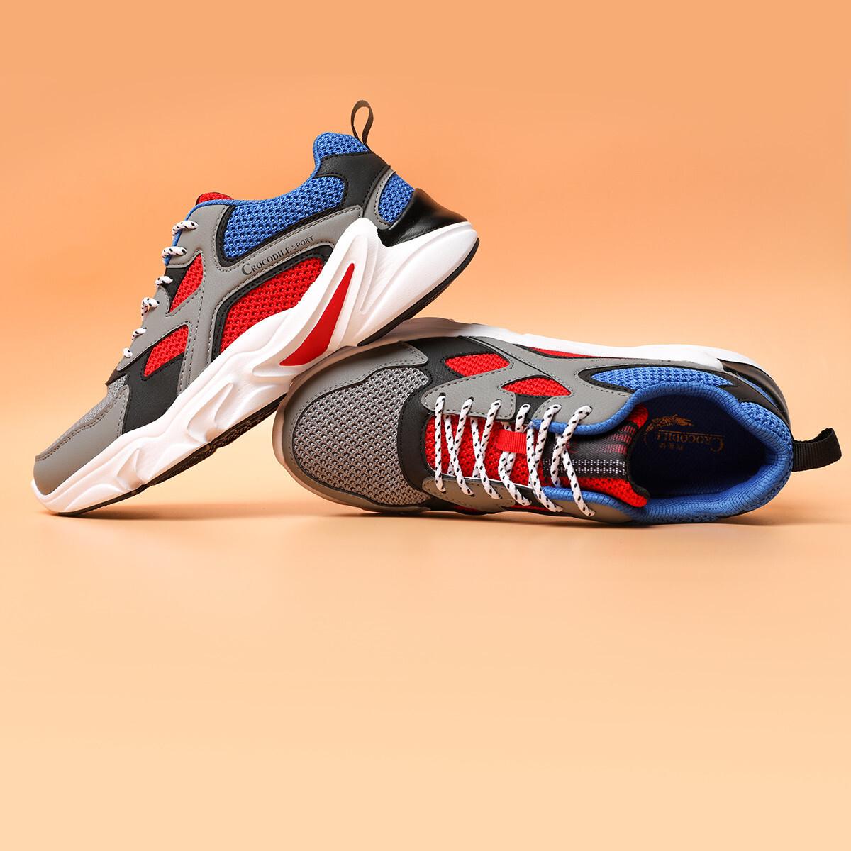 Marathon Fabric Weaving Light footwear