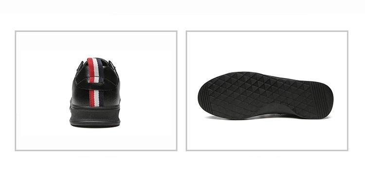 Micro-fiber Jogging Footwear
