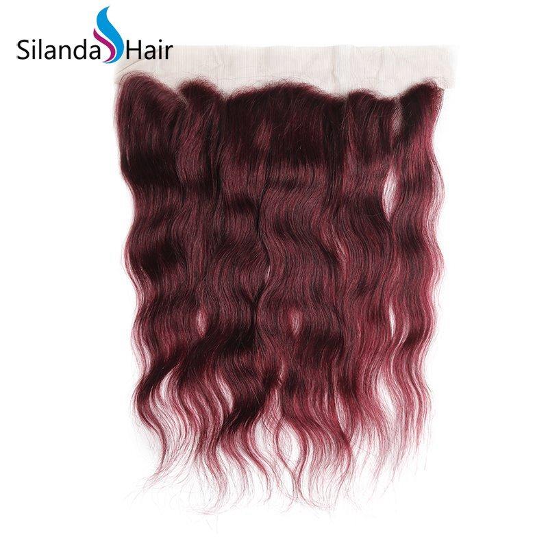 #99J Natural Wave Remy Human Hair Weaving Bundles