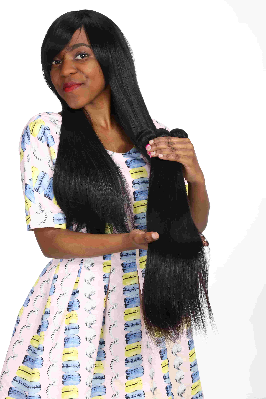 Lumiere Hairvirgin Human Hair Weave Bundleslace Closure And