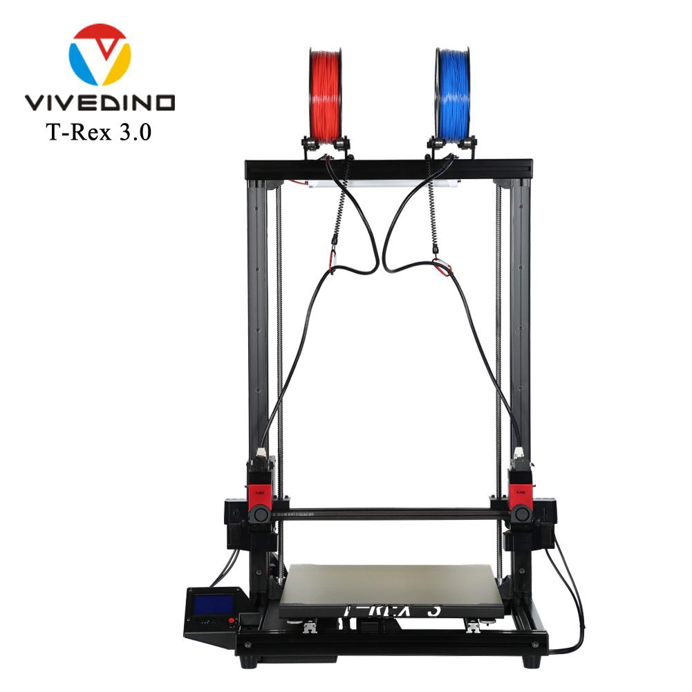 3d printer formbat t rex firmware