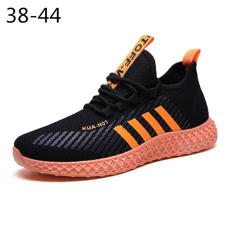 Men's Shoes Breathable Sneakers Mesh Sport Shoes Outdoor Shoes 0