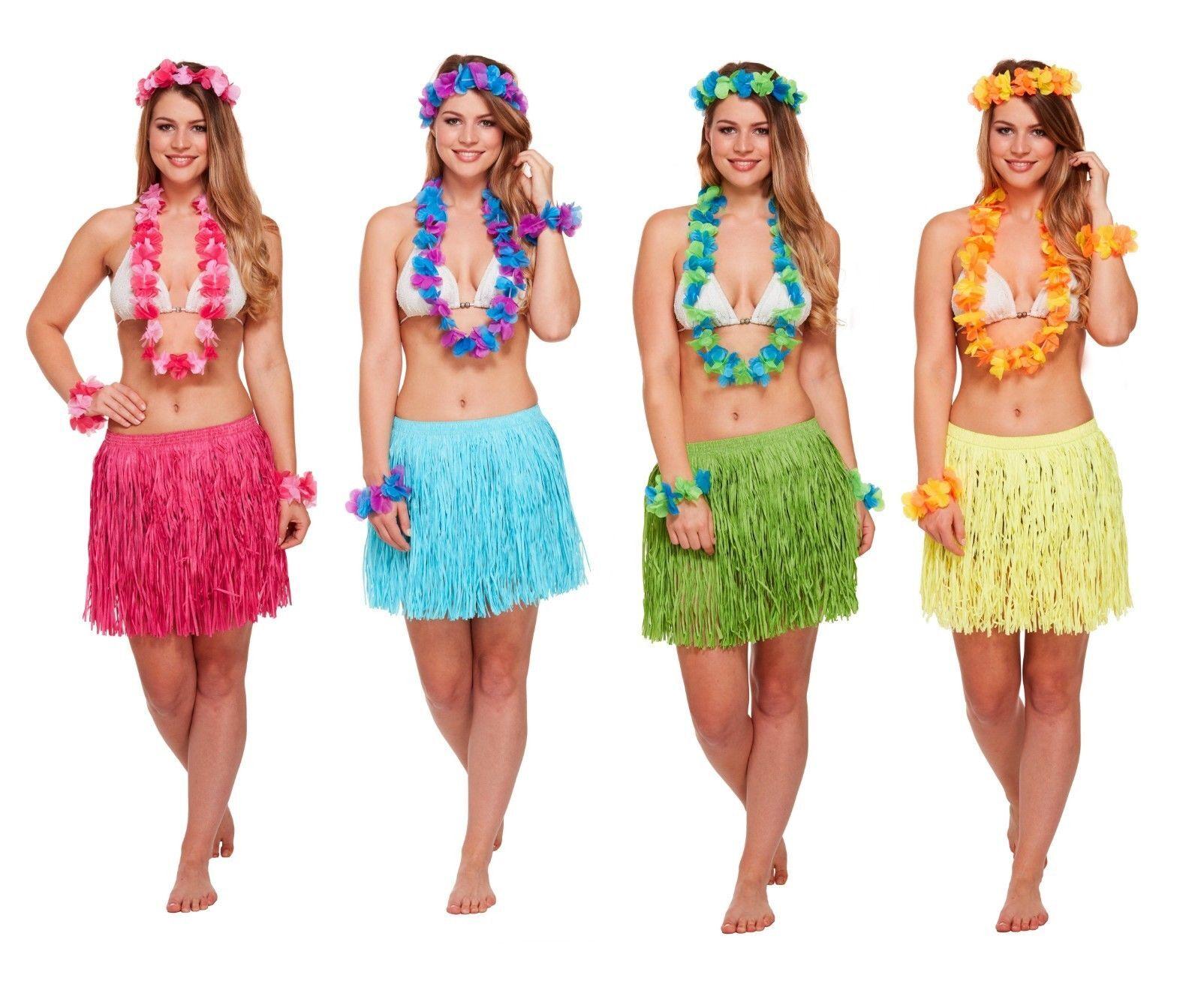 какое сшить платье на гавайскую вечеринку фото сказочно красивая вершина