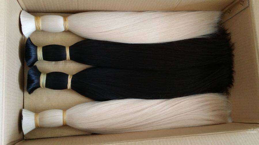 Want to Know More About Human Hair?