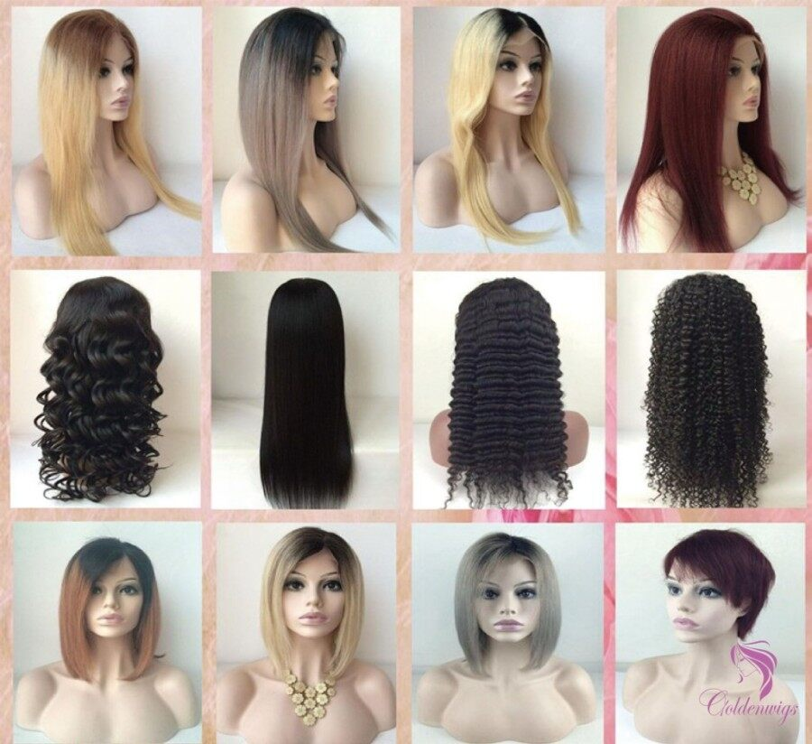 The Benefits of Full Lace Wig