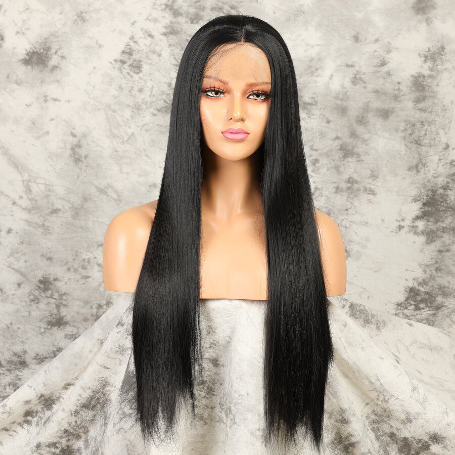 A Deadly Mistake Uncovered on Synthetic Wig and How to Avoid It